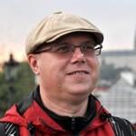 Václav Bednář foto